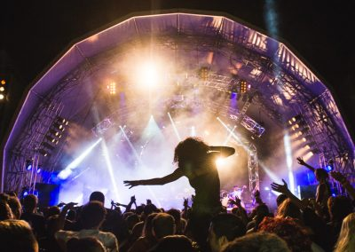 Outlook Festival & Dimensions Festival Croatia